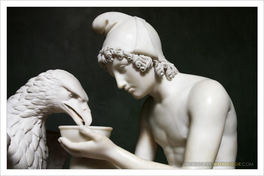 [Jeu] Association d'images - Page 4 Ganymede