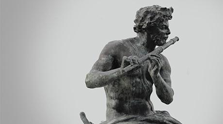 Mythologie Définition P